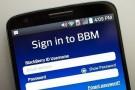 BBM Android Uygulaması Artık Daha Hızlı ve Daha Hafif Olacak