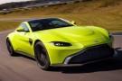 Aston Martin VANTAGE, Türkiye satış fiyatı belli oldu