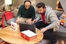 Vodafone ev interneti, artık cebinizide de sizi bırakmayacak
