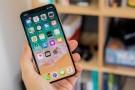 2018'in ilk çeyreğinde, iPhone 8 ailesi iPhone X'i geçti