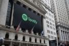 Spotify New York borsasında halka arz edildi