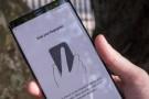Samsung Galaxy Note 9 Ekran Üzeri Parmak İzi Sensörüne Sahip Olmayabilir