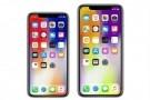 iPhone X Plus böyle mi olacak?