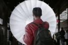 Apple yeni reklam filminde, iPhone X kamerasını övüyor