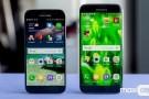 Samsung Galaxy S7 Android 8.0 Oreo Güncellemesi Durduruldu