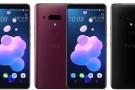 HTC U12+ Resmi Görseli ve Ayrıntılı Teknik Özellik Listesi Sızdırıldı