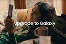 Samsung reklam filminde, Apple'ı topa tuttu