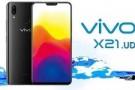 Vivo X21 UD, Ekran İçi Parmak İzi Okuyucu ile 29 Mayıs'ta Duyurulacak