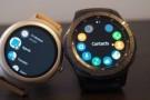 Samsung'un Yeni Akıllı Saati, Tizen Yerine Wear OS'ye Sahip Olacak