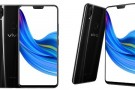 Vivo Z1, 6.26 inç 19:9 Ekran ve Snapdragon 660 Yonga Seti ile Duyuruldu