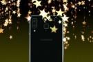 Samsung Galaxy A9 Star (G8850) Kısa Bir Videoda Ortaya Çıktı