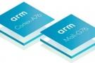 ARM, Cortex-A76 Çekirdeğini ve Mali-G76 Grafik Birimini Tanıttı