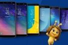 Turkcell'den, Samsung telefonlarda 12 taksit imkanı