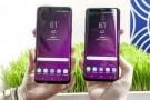 Galaxy S9 satışları, Nisan ayında zirve yaptı