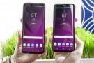 Galaxy S9 ile Galaxy S9+ güvenlik güncellemesi aldı