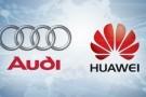 Audi ile Huawei akıllı otomobiller için el sıkıştı