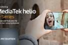 MediaTek Helio A Serisi Yeni İşlemcilere Daha da Büyüdü