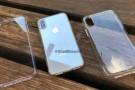 Yeni iPhone modelleri kılıflarıyla görüntülendi