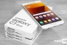 Samsung Galaxy C7 Pro Android 8.0 Güncellemesi Dağıtılmaya Başladı