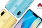 Huawei Nova 3, Yeni Görselleri ve Tanıtım Tarihi ile Ortaya Çıktı