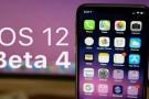 iOS 12 Public Beta 4: Daha doygun duvar kağıtları