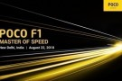 Xiaomi Pocophone F1 ne zaman tanıtılacak?