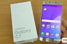 Samsung Galaxy C7 Android 8.0 Oreo Güncellemesi Çıktı