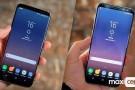 Samsung Galaxy S8 ve S8 Plus Ağustos Ayı Güvenlik Güncellemesini Almaya başladı