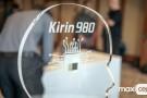Huawei Kirin 980 İşlemcisi Büyüleyici Özellikleriyle Duyuruldu