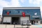 Reeder, Samsun'da Yıllık 600 Bin Kapasiteli Yeni Fabrikasını Açtı