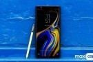 Galaxy Note9'larda, korkutan patlama iddiaları