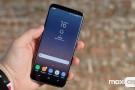 Samsung Galaxy S8 Kamera Yenilikleri Bulunan Yeni Bir Güncelleme Aldı