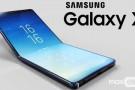 Samsung'un katlanabilir telefonunda Gorilla Glass olmayacak