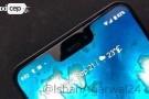 Nane Yeşili Güç Tuşuna Sahip Beyaz Pixel 3 XL Görüntüleri Sızdırıldı