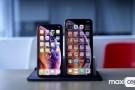 iPhone XS ile iPhone XS Max düşme testinde şaşkına çevirdi