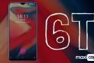 OnePlus 6T üç kameralı tasarımla birlikte gelecek