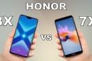 Honor 7X'in 10 Milyonluk Satışından Sonra Hedef Honor 8X'de 20 Milyon Oldu