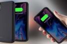 Apple, iPhone XS, XS Max ve XR için Akıllı Batarya Kapaklarını Tanıttı