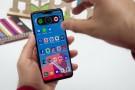 LG G8 ThinQ Kararlı Android 10 Güncellemesi Almaya Başladı