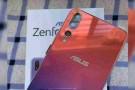 Asus Zenfone 6, Üçlü Kamera Tasarımı ve Degrade Rengi ile Ortaya Çıktı