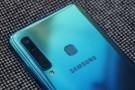 Samsung Galaxy A9 (2018) Android Pie Güncellemesi Almaya Başladı