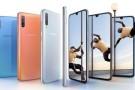 Samsung Galaxy A70, 6.7 inç AMOLED Ekran ve 4.500 mAh Batarya ile Duyuruldu