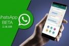 WhatsApp'ın En Son Android Beta Sürümü, Karanlık Mod Özelliği Getiriyor