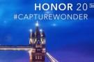 Honor 20 Serisi 21 Mayıs'ta Duyurulacak