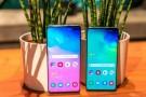Samsung Galaxy S10'un ABD Satışları Galaxy S9'u Geride Bıraktı