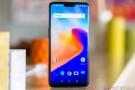 OnePlus 5 / 5T ve 6 / 6T Dijital Denge, Fnatic Mode ve Haziran Güvenlik Düzeltme Ekini Aldı