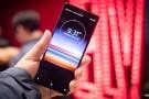 Sony'den 6 Arka Kameraya Sahip Yeni Bir Amiral Gemisi Geliyor