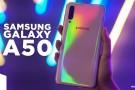 Samsung Galaxy A50 Önemli Bir Sistem Güncellemesi Almaya Başladı