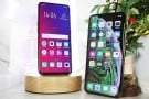 Xiaomi ve Oppo Ekran İçi Kamera Özelliğini Duyurdu