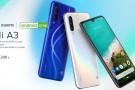Xiaomi Mi A3, 720p OLED Ekran, Snapdragon 665 Yonga Seti ve 250 € Fiyat Etiketi ile Açıklandı